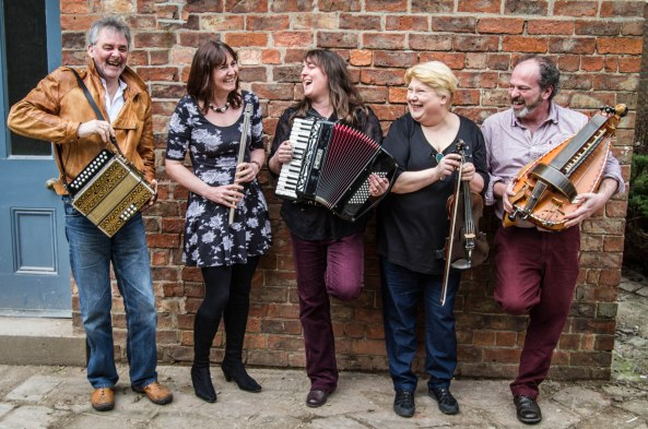 Hessle Ceilidh Band (5 of 8)