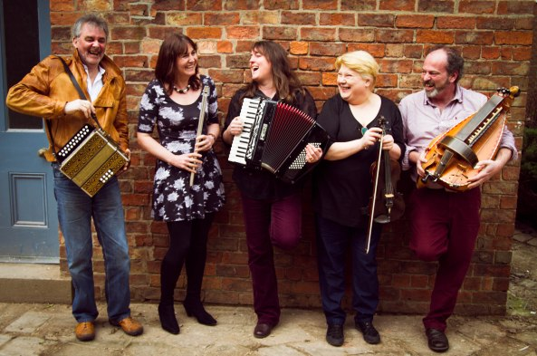 Hessle Ceilidh Band (6 of 8)
