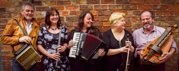 Hessle Ceilidh Band (7 of 8)