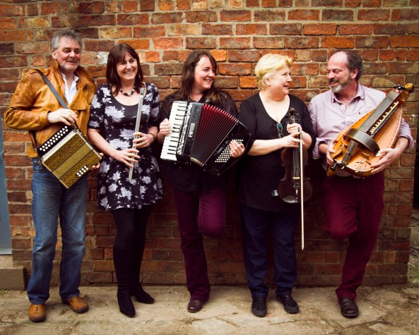 Hessle Ceilidh Band (8 of 8)