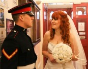 Hannah and Ross 038