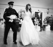 Hannah and Ross 086