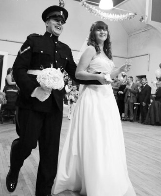 Hannah and Ross 089