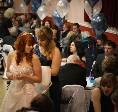 Hannah and Ross 104