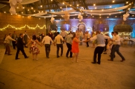 Wedding Ceilidh Sledmere-6504