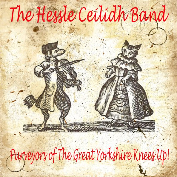 Hessle Ceilidh Band