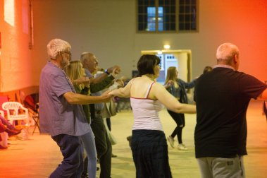Burton Constable Ceilidh-7