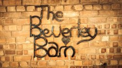 Beverley Barn with the Hessle Ceilidh Band-1
