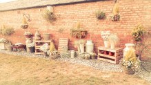 Beverley Barn with the Hessle Ceilidh Band-8